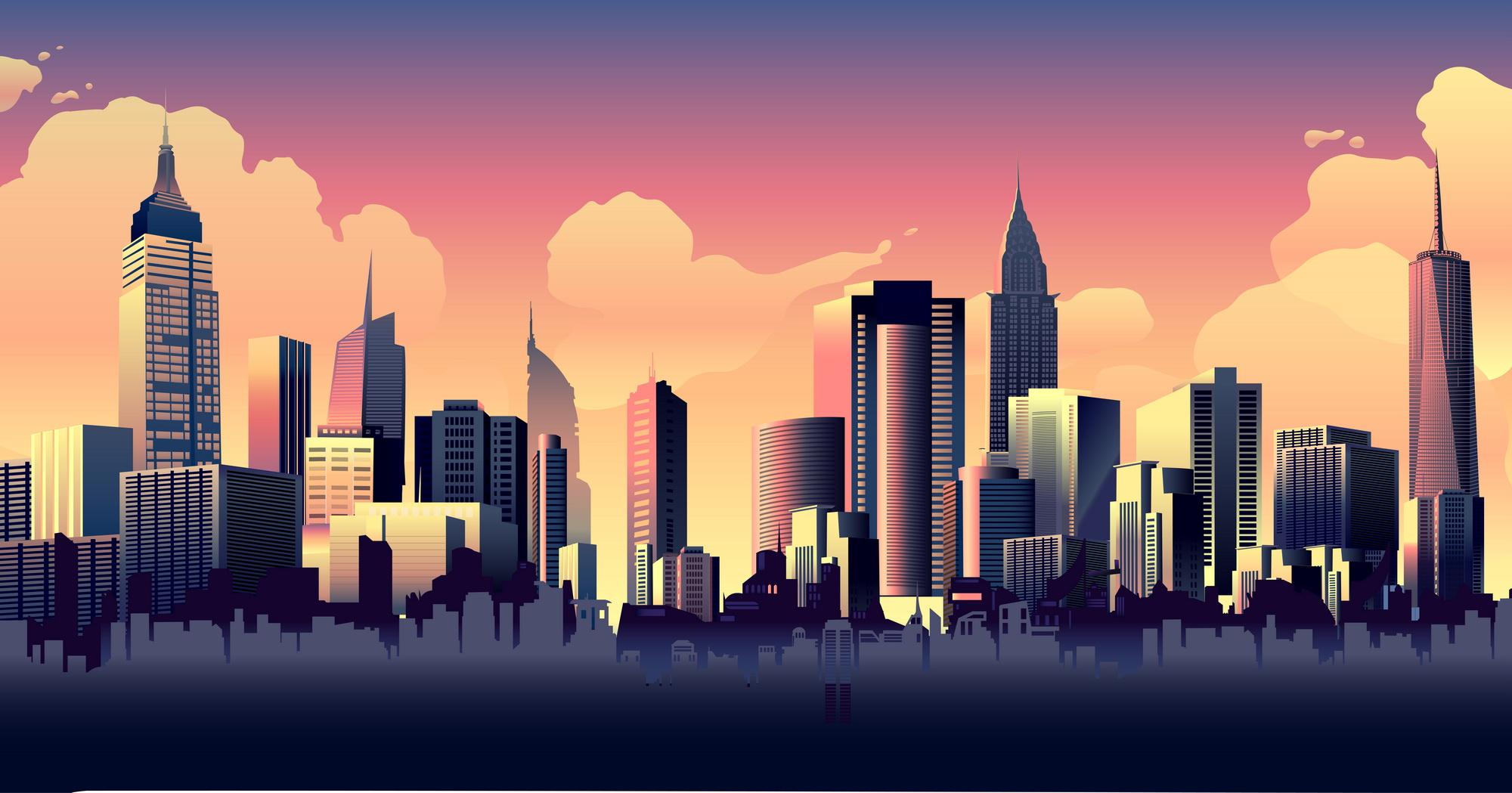 Çalışmalarımız new york dusk resize
